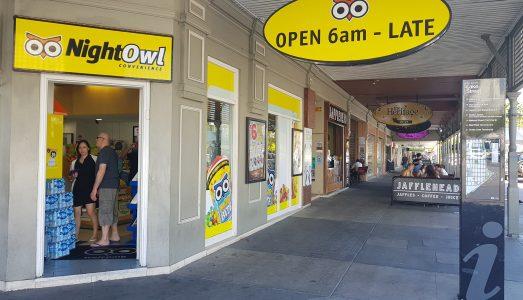 Franchise for sale Cairns region