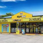 NightOwl 24 hour franchise store
