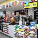 NightOwl store counter
