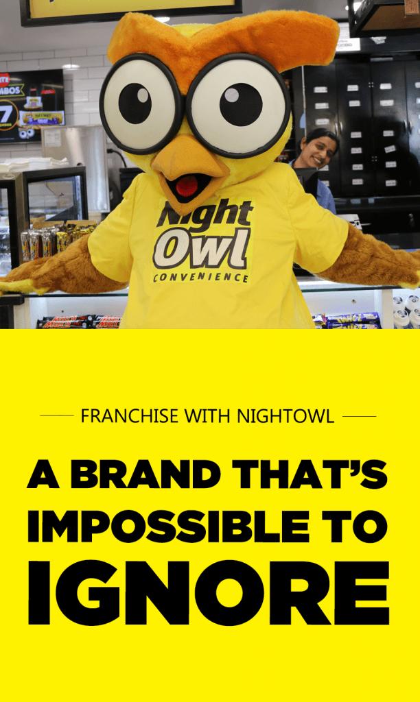 Australian Franchise brand