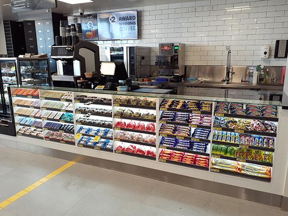 NightOwl Townsville Hervey range road franchise store